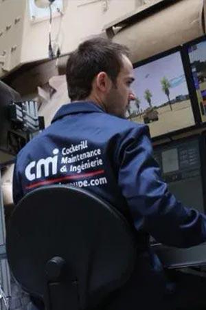 CMI Operator