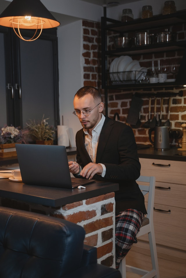 Innovation Manager in Pyjamas