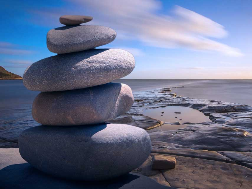 Innovation Balance