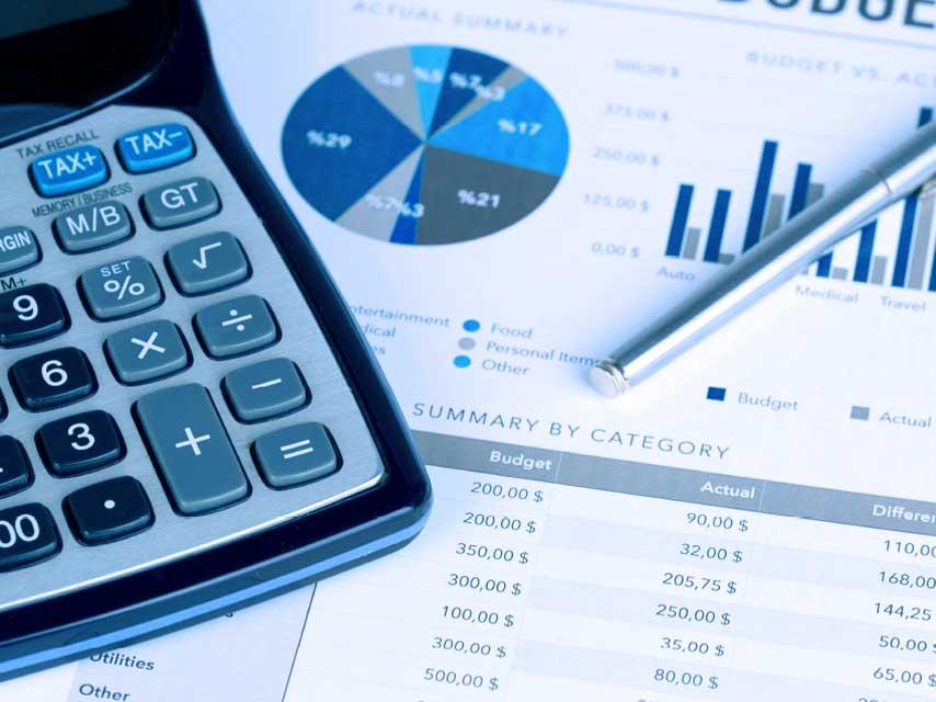 Innovation budgeting